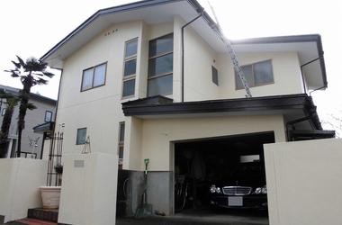 岐阜市M様 外壁塗装、屋根塗装