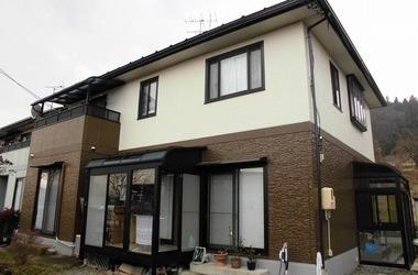 金沢市M様 外壁塗装、屋根塗装