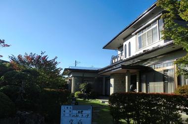 北上市T様 外壁塗装、屋根塗装