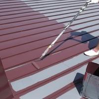岩見沢市S様 屋根塗装のサムネイル