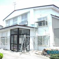旭川市K様 外壁塗装、屋根塗装のサムネイル