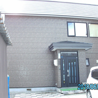 上川郡剣淵町S様 外壁塗装、屋根塗装のサムネイル