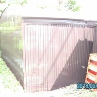 旭川市H様 外壁塗装、屋根塗装のサムネイル