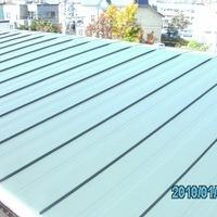 旭川市Y様 屋根塗装のサムネイル