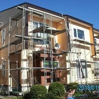 旭川市Y様 外壁塗装、屋根塗装のサムネイル