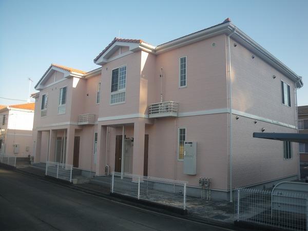 那須塩原市S様 外壁塗装、屋根塗装のサムネイル