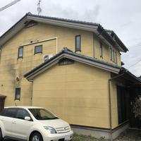 村上市A様 外壁塗装のサムネイル