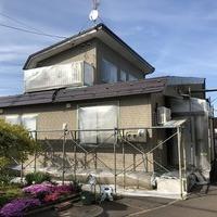 余市F様 外壁塗装、屋根塗装のサムネイル