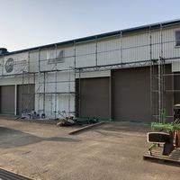 磯谷郡蘭越町N様 外壁塗装、屋根塗装のサムネイル