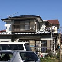 那須郡那須町S様 外壁塗装、屋根塗装のサムネイル