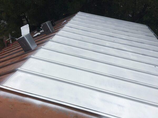 阪南市N様 屋根塗装のサムネイル