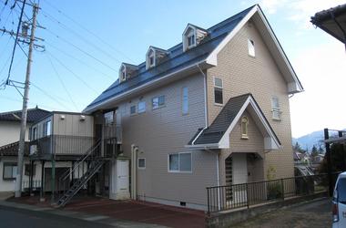 大垣市S様 外壁塗装、屋根塗装