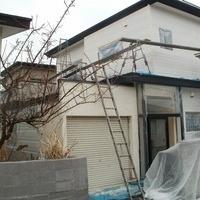 函館市T様 外壁塗装、屋根塗装のサムネイル
