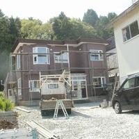 函館市W様 外壁塗装、屋根塗装のサムネイル