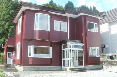 函館市Y様 外壁塗装、屋根塗装