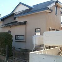 北斗市W様 外壁塗装、屋根塗装のサムネイル