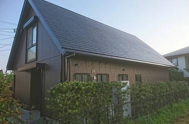 熊本市K様 外壁塗装、屋根塗装
