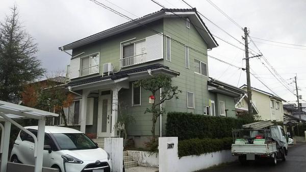 宮崎市T様 外壁塗装、屋根塗装のサムネイル