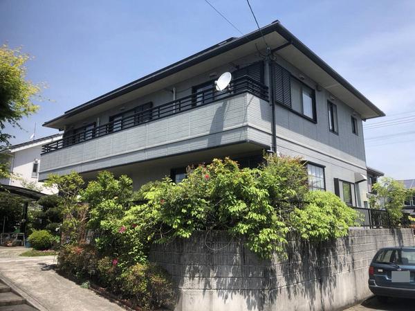熊本市K様 外壁塗装、屋根塗装のサムネイル