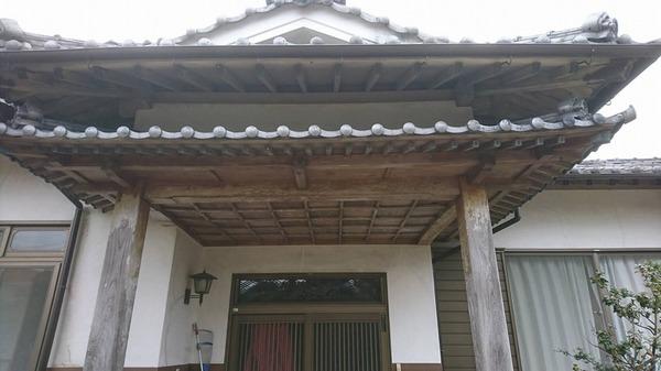 鹿児島市K様 外壁塗装のサムネイル