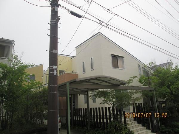 仙台市F様 外壁塗装のサムネイル