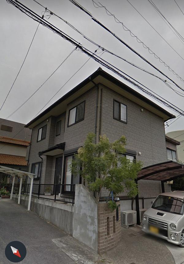 刈谷市M様 外壁塗装、屋根塗装のサムネイル