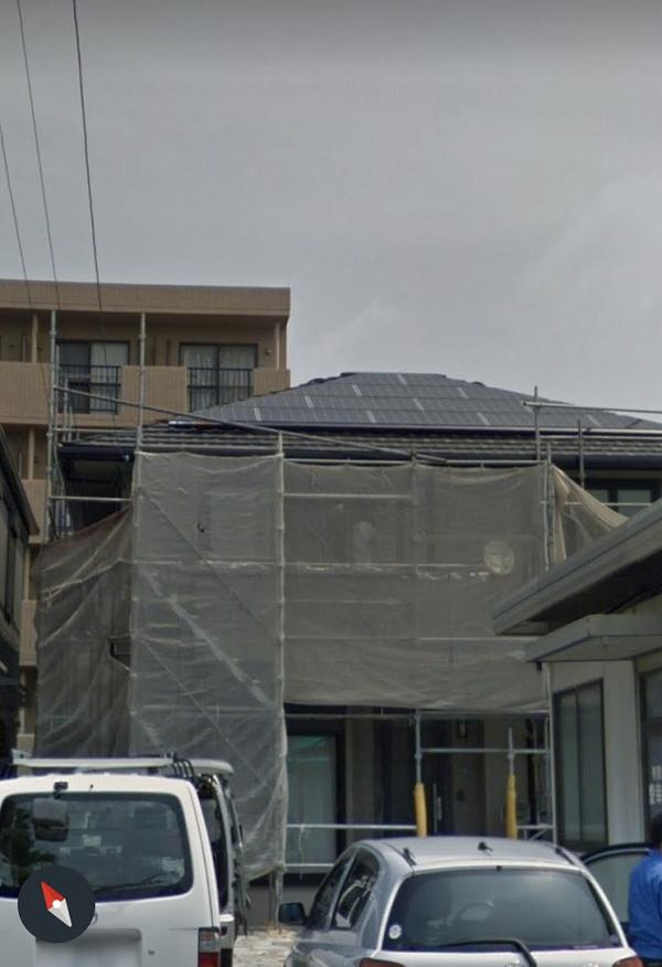 名古屋市H様 外壁塗装、屋根塗装のサムネイル