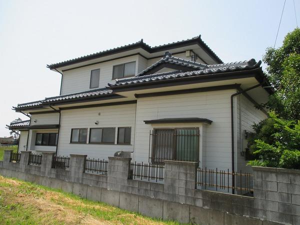 仙台市S様 外壁塗装のサムネイル
