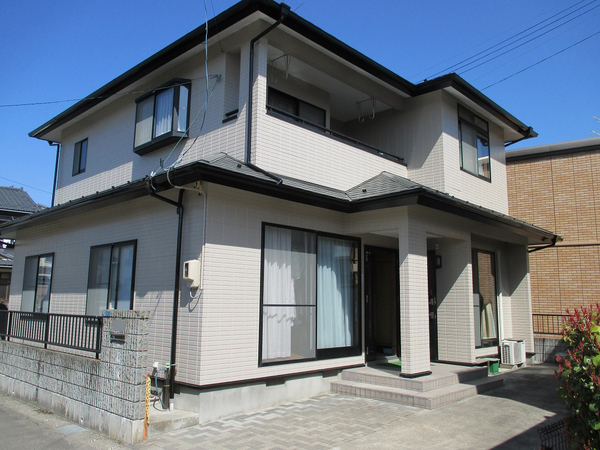 仙台市K様 外壁塗装、屋根塗装のサムネイル