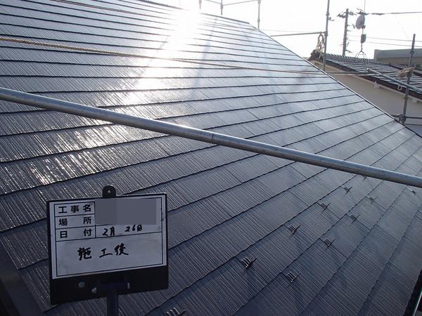 東京都世田谷区Y様 外壁塗装、屋根塗装のサムネイル