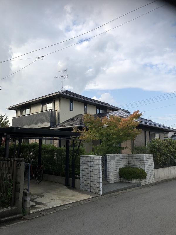 新潟市N様 外壁塗装のサムネイル