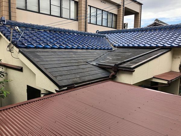 姫路市M様 屋根塗装のサムネイル