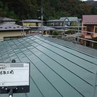 宮古市S様 外壁塗装、屋根塗装のサムネイル