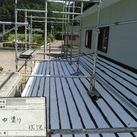 岩手郡葛巻町T様 外壁塗装、屋根塗装のサムネイル