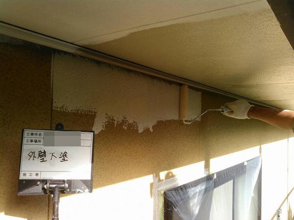 盛岡市F様 外壁塗装のサムネイル
