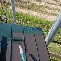 西村山郡朝日町E様 屋根塗装のサムネイル