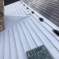 盛岡市I様 屋根塗装のサムネイル