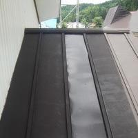 喜多方市H様 屋根塗装のサムネイル