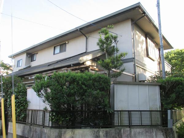 宮城郡利府町A様 外壁塗装、屋根塗装のサムネイル