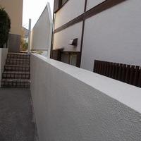 横浜市O様 外壁、ウッドデッキ塗装のサムネイル