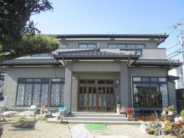 多賀城市S様 外壁塗装、屋根塗装のサムネイル
