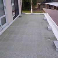 鶴岡市K様 屋根塗装、ベランダ塗装のサムネイル