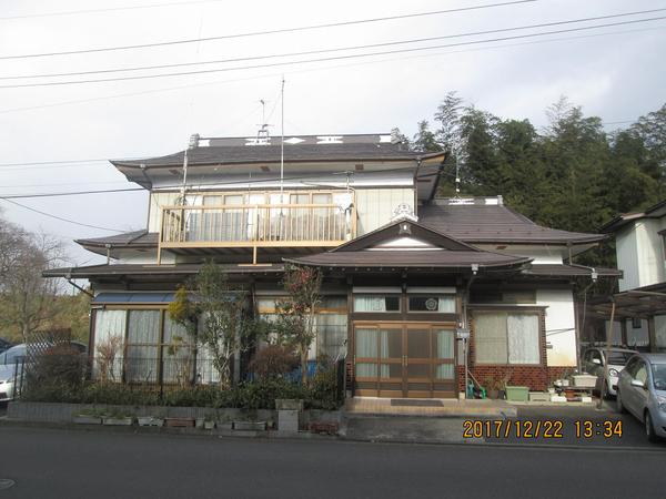 黒川郡大和町M様 外壁塗装、屋根塗装のサムネイル