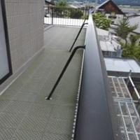 村山市S様 屋根塗装、ベランダ塗装のサムネイル