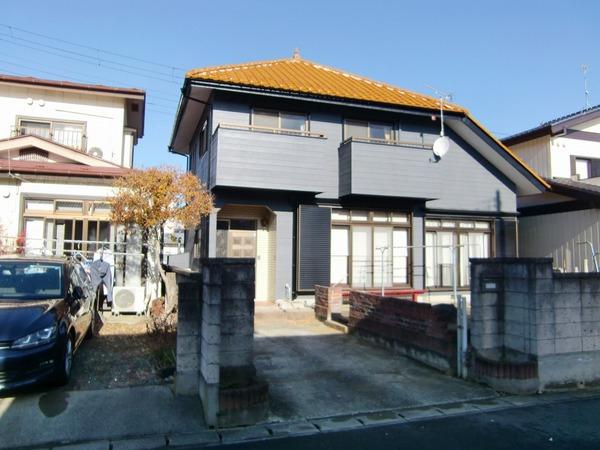 東松島市N様 外壁塗装、屋根塗装のサムネイル