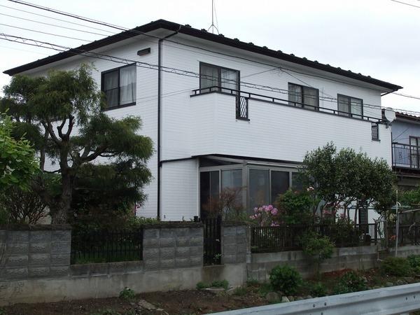 遠田郡涌谷町K様 外壁塗装、屋根塗装のサムネイル