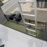 東置賜郡川西町K様 屋根塗装のサムネイル