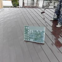 盛岡市T様 屋根塗装のサムネイル