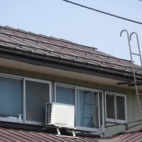 白山市K様 屋根塗装のサムネイル