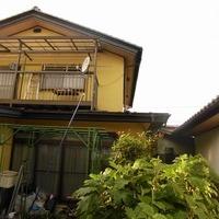 長野市A様 外壁塗装、屋根塗装のサムネイル